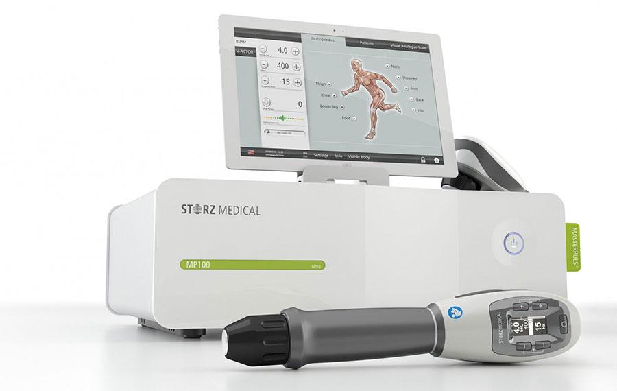 Storz Medical Equipment